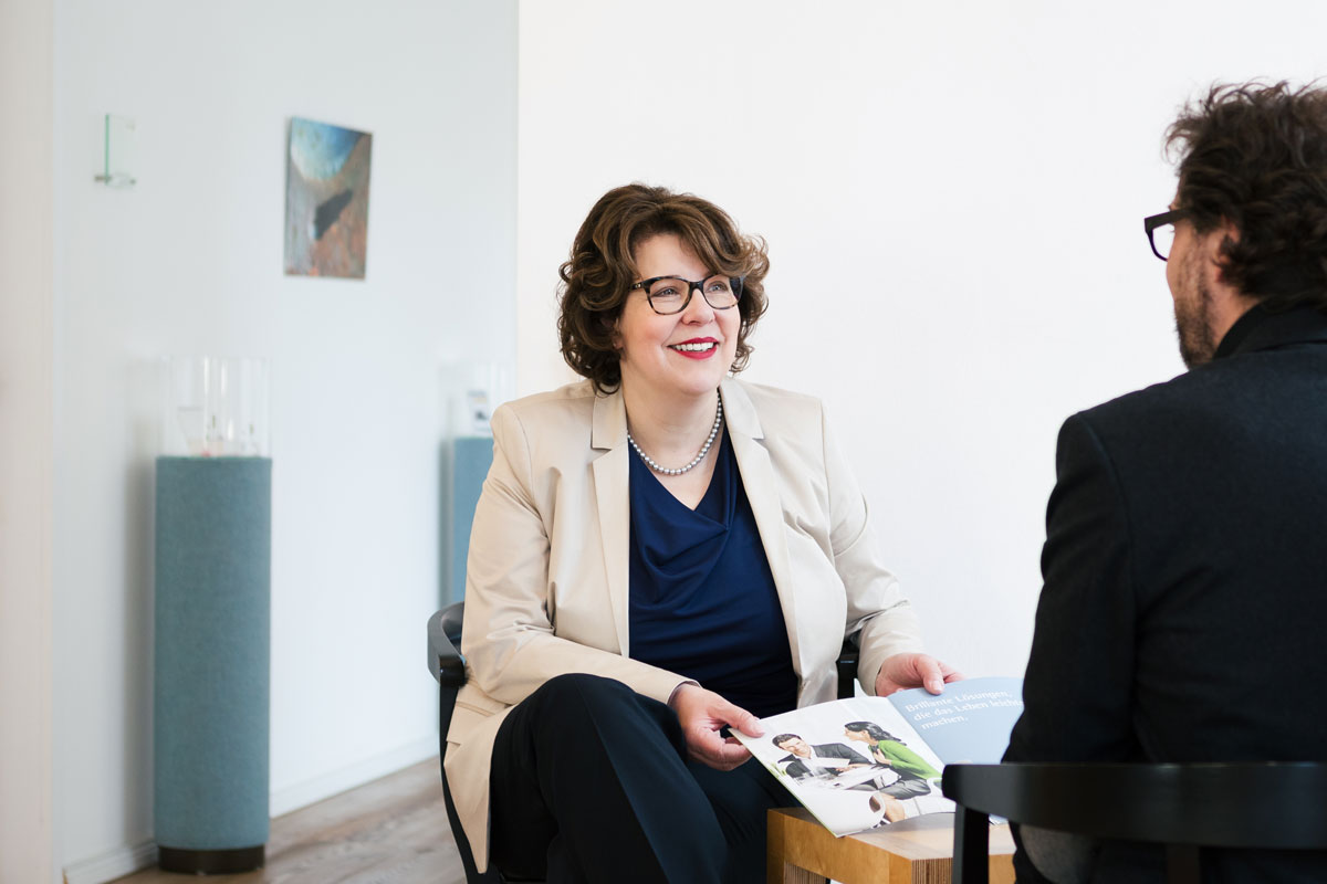 Hörgeräte Grunenberg Beratung